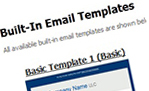 Email Design and Templates
